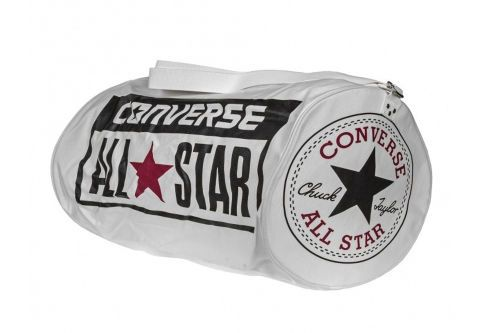 Спортивная сумка Converse LEGACY BARREL DUFFEL BAG 10422C100 белая