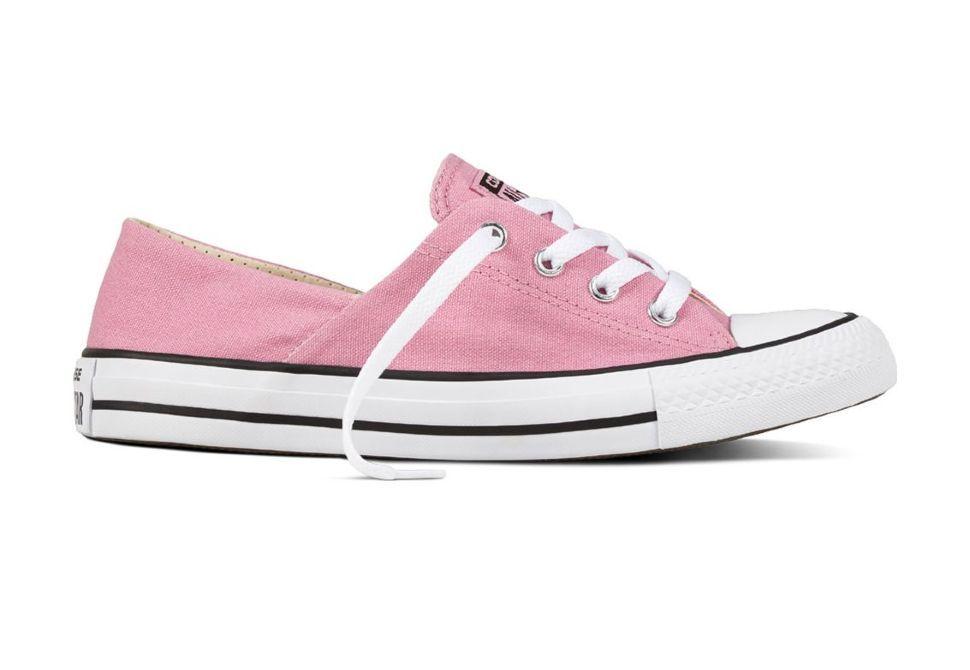 905730af03c8 Кеды Converse Chuck Taylor All Star Coral 559836 розовые - купить за ...