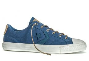 Кеды Converse Star Player 155413 синие