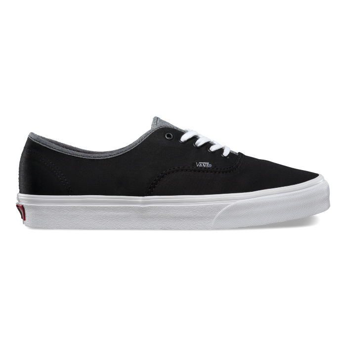 Кеды Vans Authentic VZUKFN4 черные
