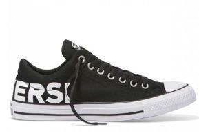 Кеды Converse Chuck Taylor All Star High Street 160108 черные