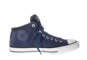 Кеды Converse Chuck Taylor All Star High Street 157449 синие