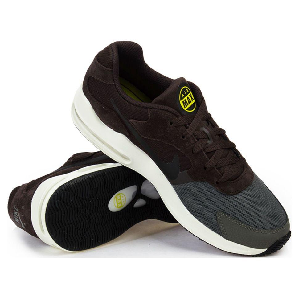 c2e8fc26 Кроссовки мужские Nike Air Max 916768-007 спортивные - купить за 7 ...