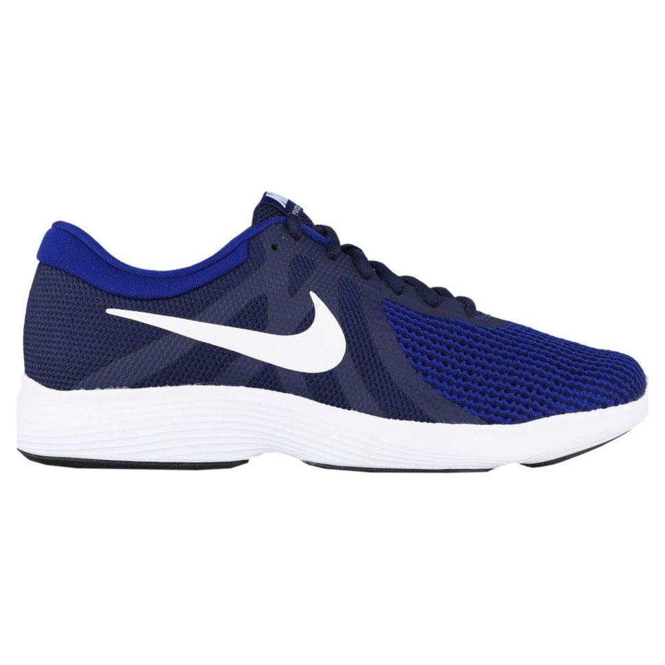 ae2ee7fc Кроссовки мужские Nike Revolution 4 (Eu) Running Shoe AJ3490-414 беговые