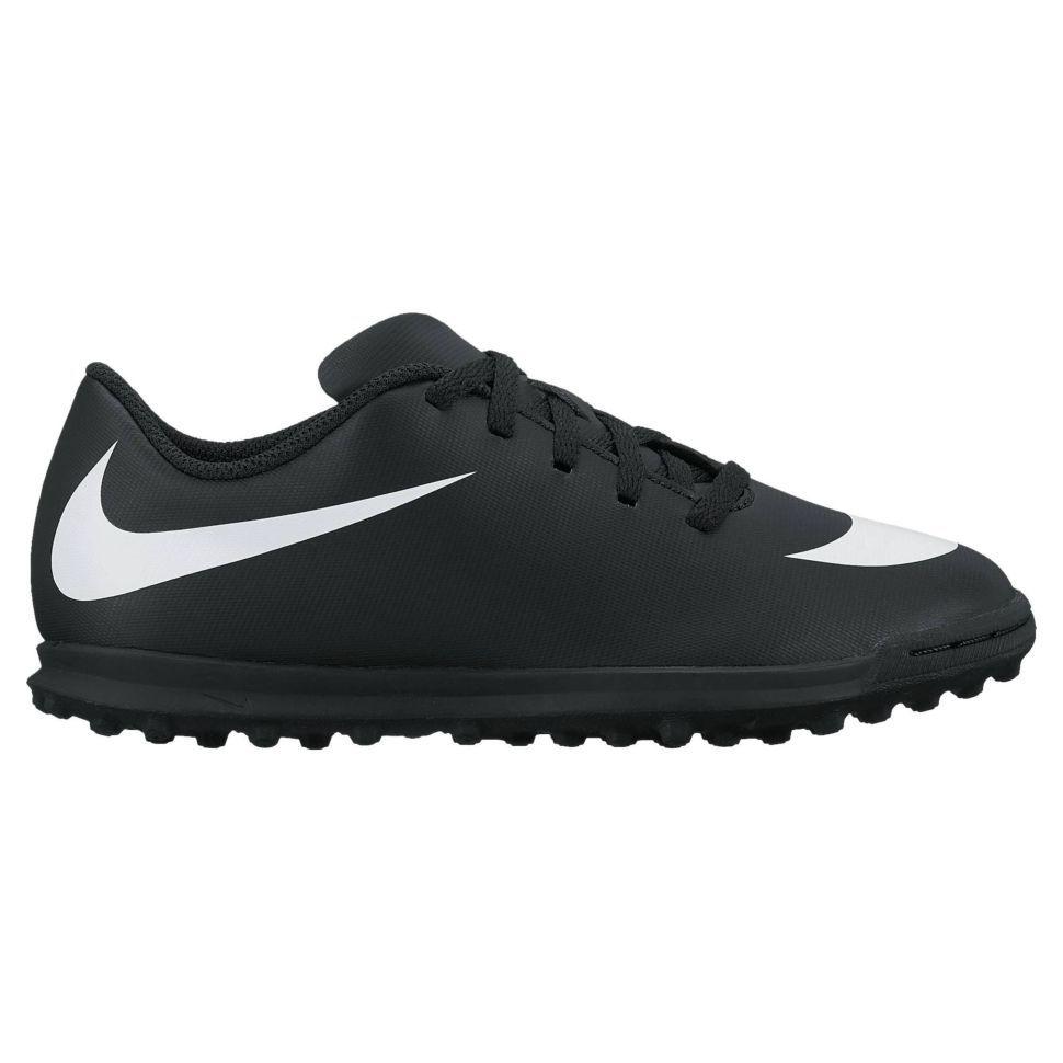 c799e406 Бутсы мужские Nike BravataX II (TF) Turf 844440-001 спортивные футбольные  для мальчиков