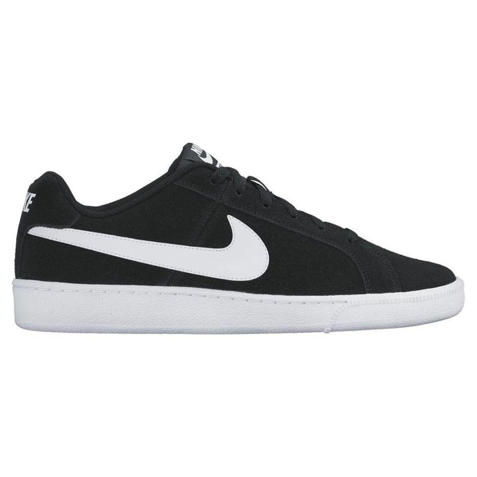 f100efdf Кеды мужские Nike Men'S Nike Court Royale Suede Shoe 819802-011