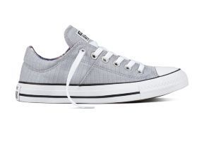 Кеды Converse Chuck Taylor All Star Madison 559893 серые