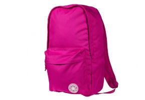 Рюкзак Converse EDC Poly Backpack 10003330522 розовый