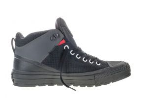 Кеды Converse Chuck Taylor All Star Street Boot 157474 черные