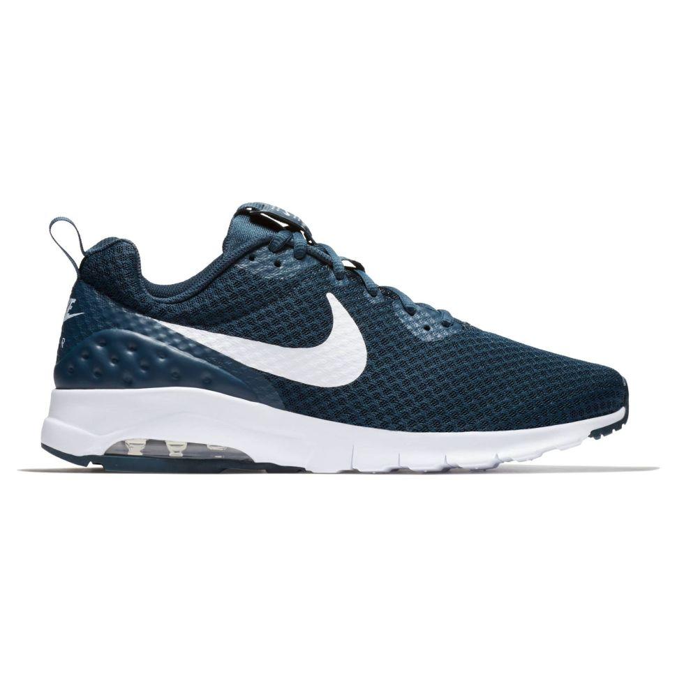 77f68abe Кроссовки мужские Nike Air Max Motion 833260-401 синие - купить за 4 ...