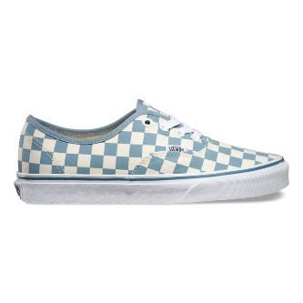 Кеды Vans Authentic Checkerboard V3B9IC6 белый