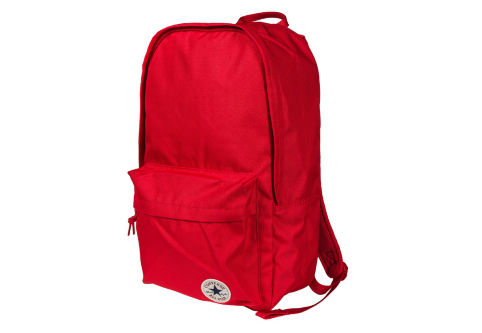 Рюкзак Converse EDC Poly Backpack 10003329600 красный