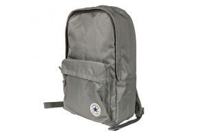 Рюкзак Converse EDC Poly Backpack 10003329010 серый