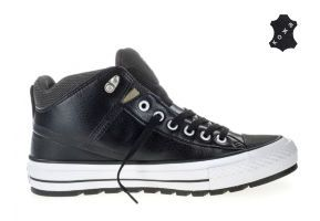Кеды Converse Chuck Taylor All Star Street Boot 157506 черные