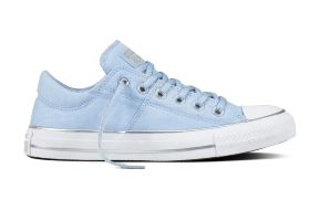 Кеды Converse Chuck Taylor All Star Madison 559907 голубые