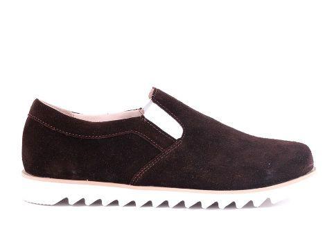 b131fa9d Ботинки для активного отдыха Trek Бриджит 195-107 коричневые