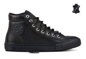 Кеды Converse Chuck Taylor All Star Boot PC 157686 черные