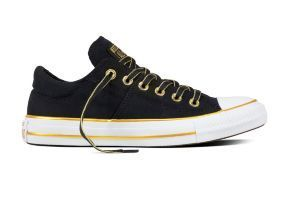 Кеды Converse Chuck Taylor All Star Madison 559908 черные