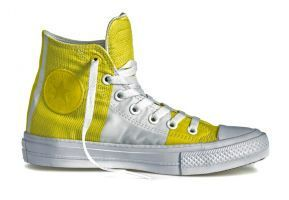 Кеды Converse Chuck Taylor All Star II 155417 желтые