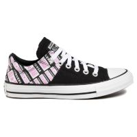 Кеды Converse Chuck Taylor All Star Madison 567021 текстильные черные