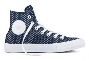 Кеды Converse Chuck Taylor All Star II 155457 синие