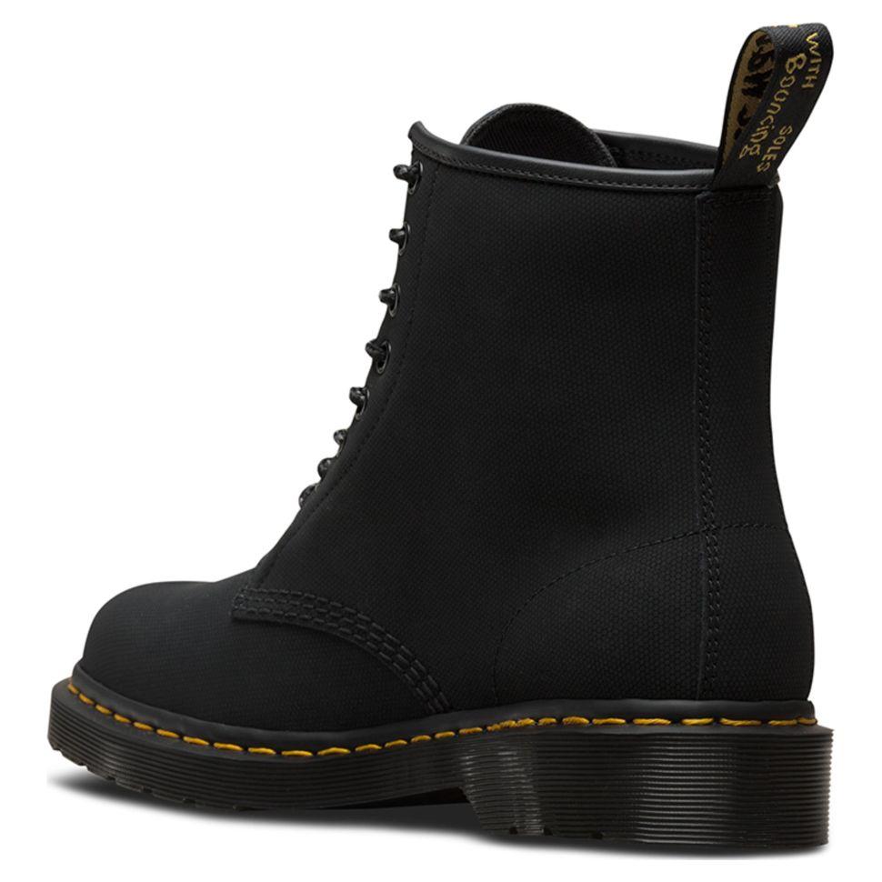 2d2e9957217 Ботинки мужские Dr.Martens 1460 Broder 23923001 кожаные классика черные
