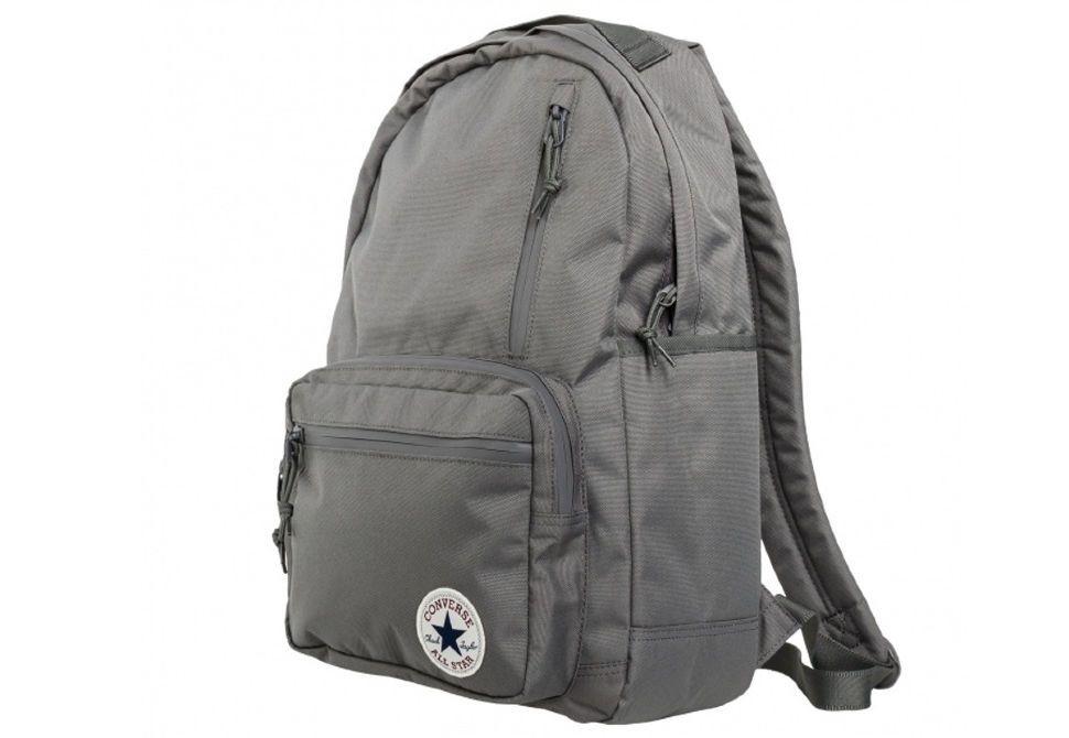 6b8b5206e622 Рюкзак Converse All Star GO BACKPACK 10004800010 серый - купить за 3 ...
