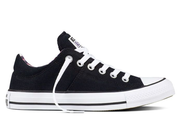 Кеды Converse Chuck Taylor All Star Madison 559874 черные