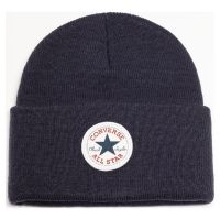 Шапка унисекс Converse Tall Chuck Patch Beanie 10019012467 синяя