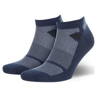 0d4b6b3ab3e62 Носки мужские Anta низкие синие 89735303-4 размер 43-45 (24-26