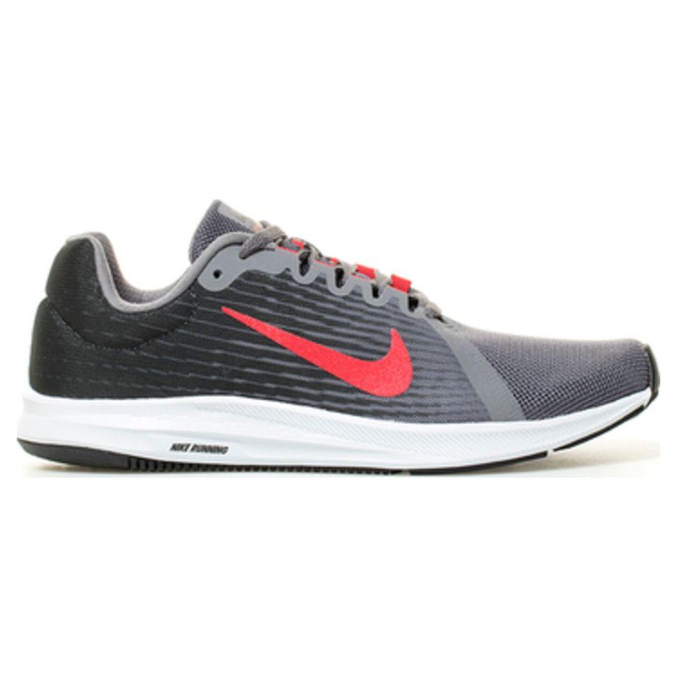 74a36aeb Беговые кроссовки мужские Nike Downshifter 8 Running Shoe 908984-005 легкие  спортивные серые