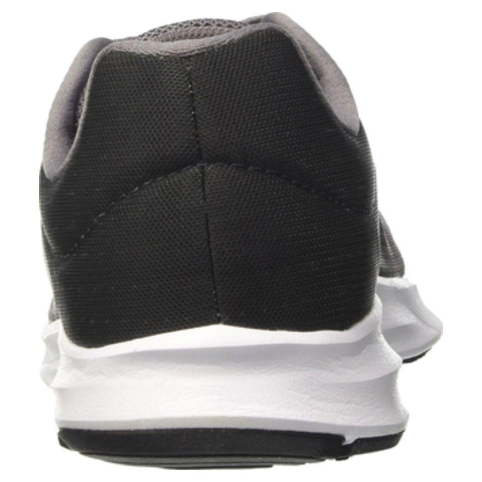 cc1a6699 Беговые кроссовки мужские Nike Downshifter 8 Running Shoe 908984-005 легкие  спортивные серые