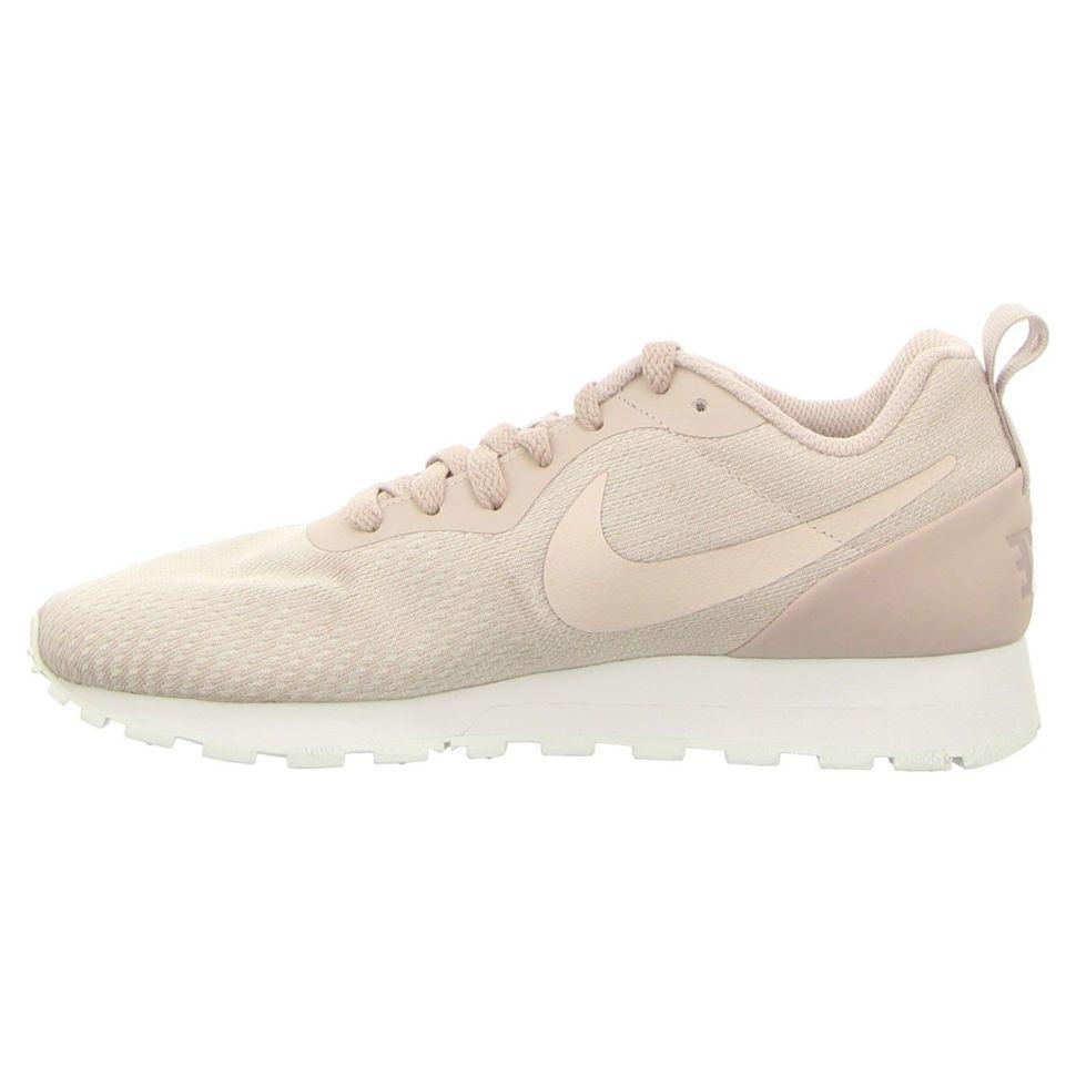 aea970fc Кроссовки женские Nike Women'S Mid Runner 2 Eng Mesh Shoe 916797-601 низкие  текстильные бежевые. Цена: 5 290 ...
