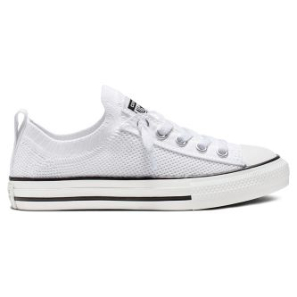Кеды Converse Chuck Taylor All Star Kids Knit 665411 низкие