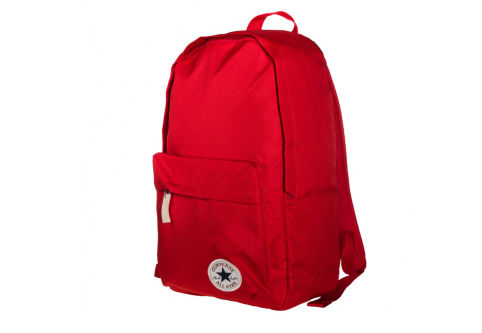 Рюкзак Converse Core Poly Backpack 10002651600 красный