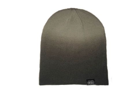 Шапка Converse Gradient Roll Up Beanie 486543 серая