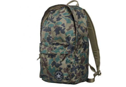 Рюкзак Converse All Star EDC Poly Backpack 10003331363 хаки