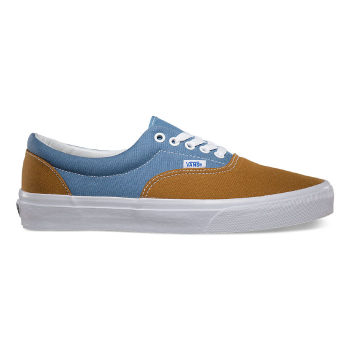 Кеды Vans Era (Golden Coast) VVHQAY7 голубые
