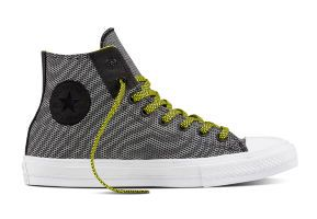 Кеды Converse Chuck Taylor All Star II 155536 черные
