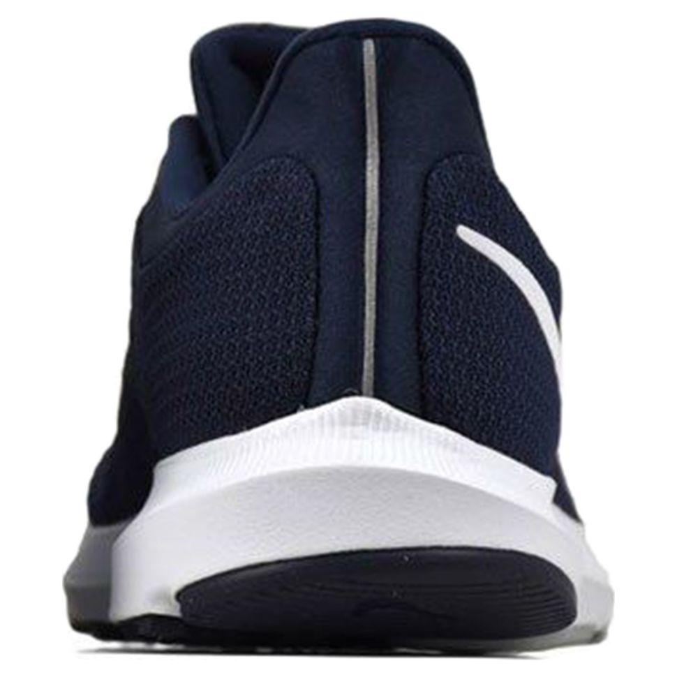 cf0ff3d7 Кроссовки мужские Nike Quest AA7403-400 беговые синие - Кроссовки мужские  Nike Quest AA7403-