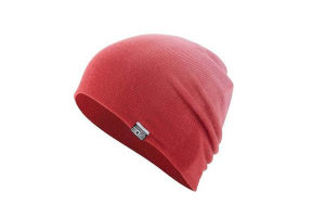 Шапка Converse Gradient Roll Up Beanie 486567 розовая