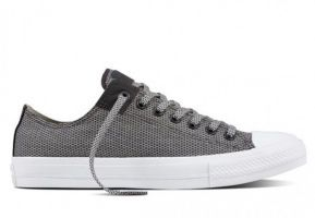 Кеды Converse Chuck Taylor All Star II 155539 серые