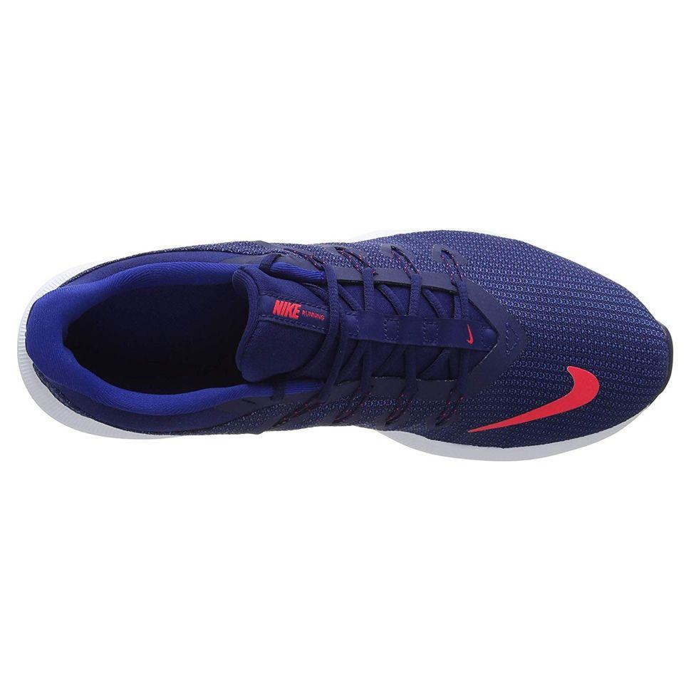 130e957c Кроссовки мужские Nike Quest AA7403-403 беговые синие - Кроссовки мужские  Nike Quest AA7403-