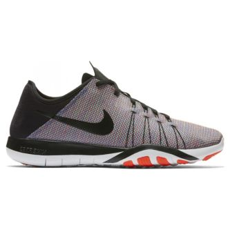 b0350d77 Беговые кроссовки женские Nike Free Tr 6 Print 833424-006 легкие сп.