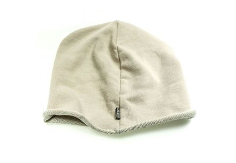 Шапка Converse Washede Fleece Beanie 486680 серая