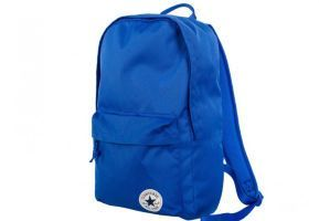 Рюкзак Converse All Star EDC Poly Backpack 10003329483 синий