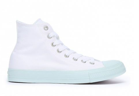 Кеды Converse Chuck Taylor All Star II 155725 белые