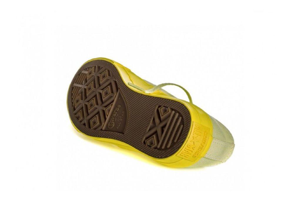Кеды Converse Chuck Taylor All Star II 155726 желтые - купить за 5 ... 7eef13c47da