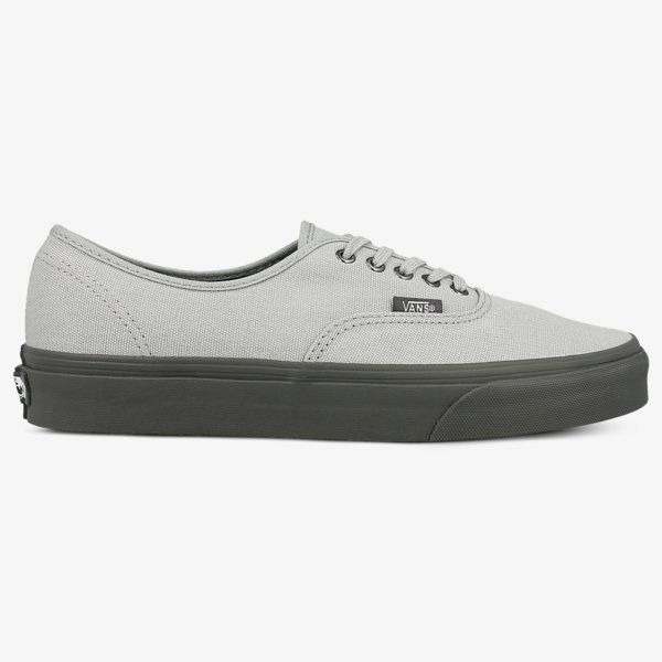 Кеды Vans AUTHENTIC VA38EMMOM серые