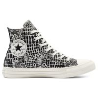 Кеды женские Converse Digital Daze Chuck Taylor All Star High Top 570311 высокие черные